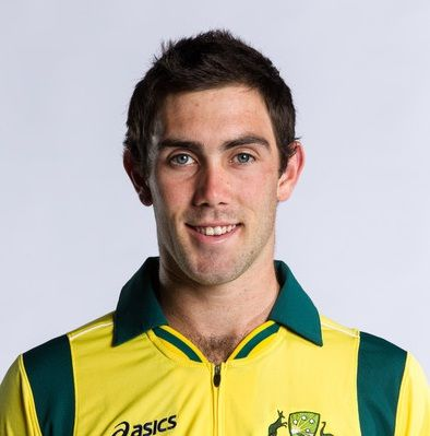 Glenn Maxwell Height, Weight, Age, Biceps Size, Body Stats