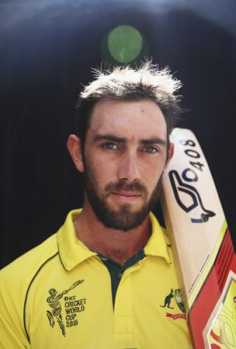 Glenn Maxwell upcoming films birthday date affairs