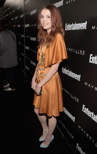 Hannah Murray (Gilly) Bra Size, Wiki, Hot Images