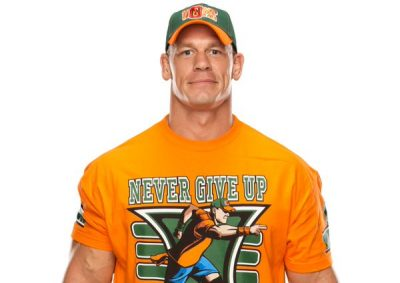 John Cena upcoming films birthday date affairs