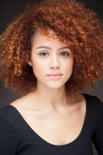 Nathalie Emmanuel (Missandei) Upcoming films,Birthday date,Affairs