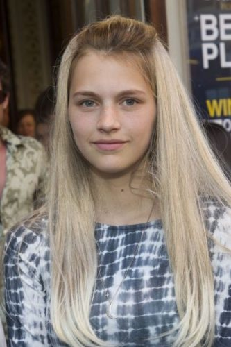 Nell Tiger Free (Myrcella Baratheon) height and weight 2016