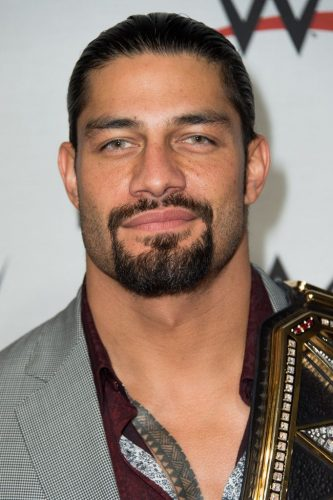 Roman Reigns upcoming films birthday date affairs