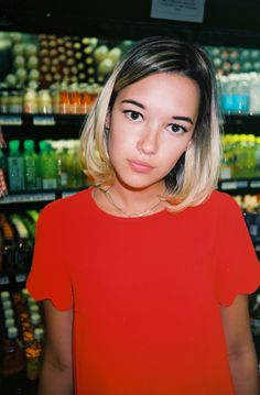 Sarah Snyder Measurements, Height, Weight, Bra Size, Age, Wiki