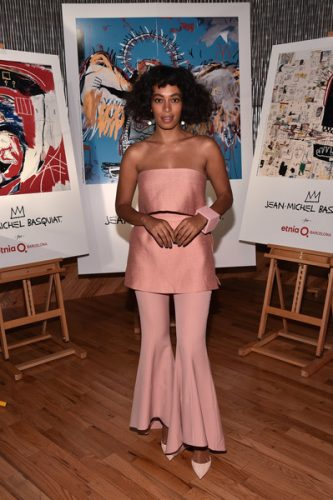 Solange Knowles Bra Size, Wiki, Hot Images