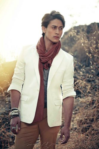 Tiger Shroff girlfriend age biography