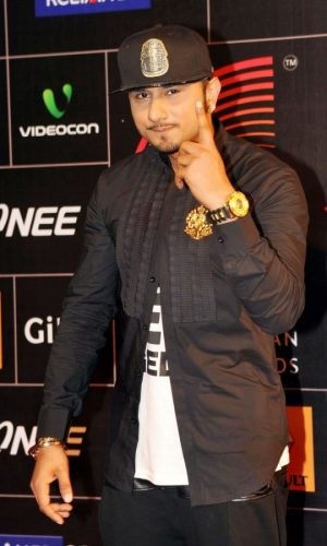 Yo Yo Honey Singh Height, Weight, Age, Biceps Size, Body Stats