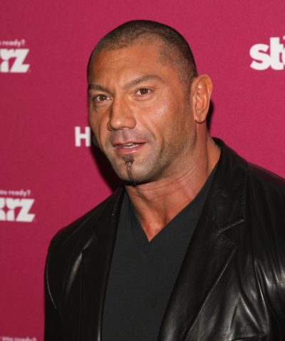 Batista upcoming films birthday date affairs