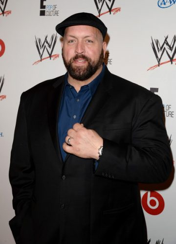 Big Show girlfriend age biography