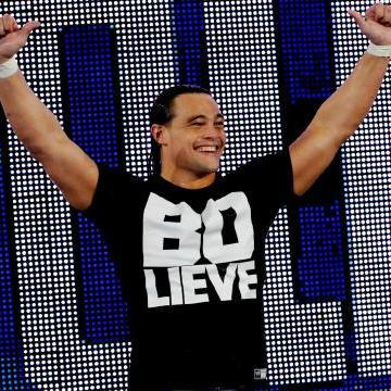 Bo Dallas Height, Weight, Age, Biceps Size, Body Stats