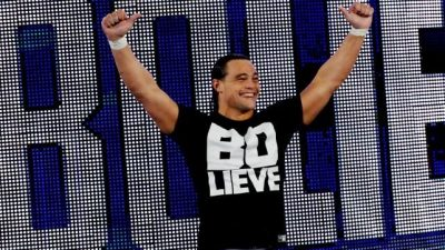 Bo Dallas height and weight 2016