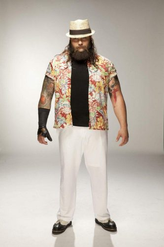 Bray Wyatt Height, Weight, Age, Biceps Size, Body Stats