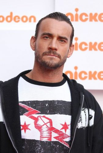 CM Punk girlfriend age biography