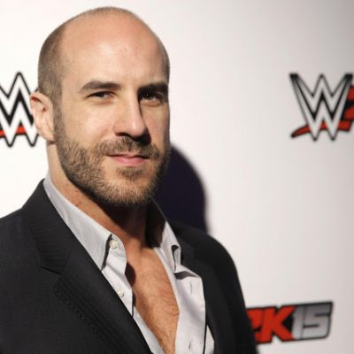 Cesaro Height, Weight, Age, Biceps Size, Body Stats
