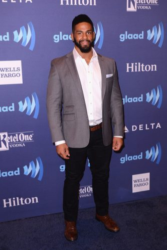 Darren Young Height, Weight, Age, Biceps Size, Body Stats