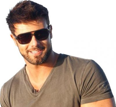 Justin Gabriel Height, Weight, Age, Biceps Size, Body Stats