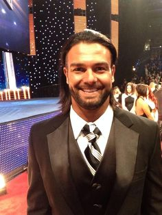 Justin Gabriel girlfriend age biography