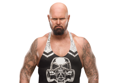 Karl Anderson height and weight 2016
