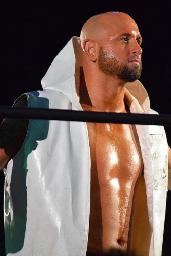 Karl Anderson upcoming films birthday date affairs