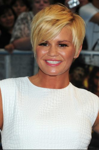 Kerry Katona Boyfriend, Age, Biography