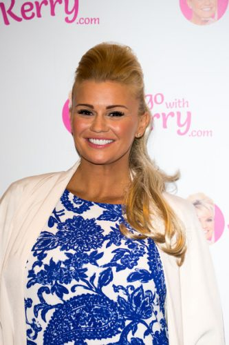 Kerry Katona Measurements, Height, Weight, Bra Size, Age, Wiki