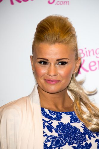 Kerry Katona Upcoming films,Birthday date,Affairs