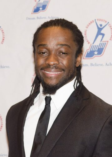 Kofi Kingston height and weight 2016