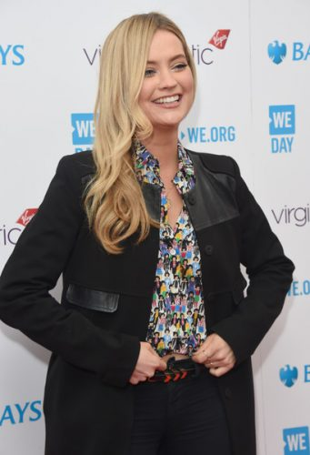 Laura Whitmore Measurements, Height, Weight, Bra Size, Age, Wiki