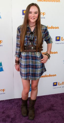 Madeline Carroll Bra Size, Wiki, Hot Images