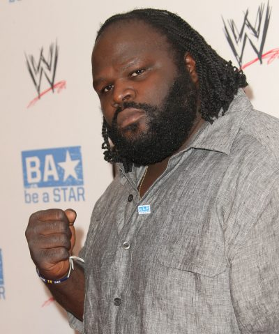 Mark Henry girlfriend age biography