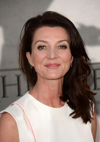 Michelle Fairley Measurements, Height, Weight, Bra Size, Age, Wiki