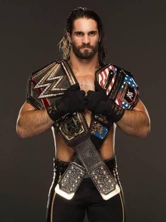 Seth Rollins upcoming films birthday date affairs