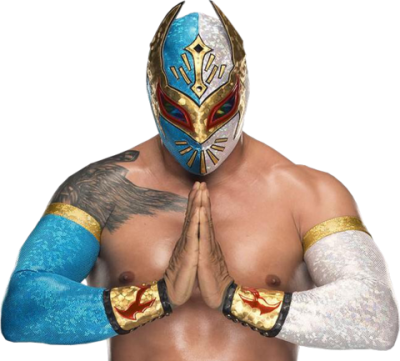 Sin Cara girlfriend age biography