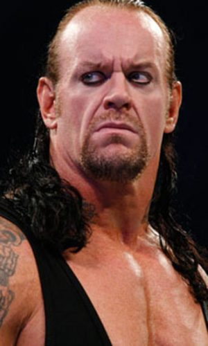 The Undertaker Height, Weight, Age, Biceps Size, Body Stats