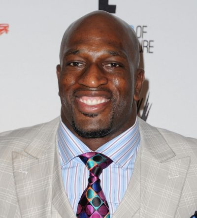 Titus O'Neil girlfriend age biography