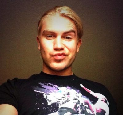 Tyler Breeze upcoming films birthday date affairs
