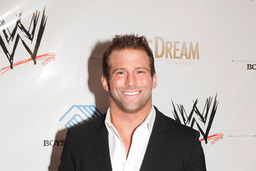 Zack Ryder Height, Weight, Age, Biceps Size, Body Stats