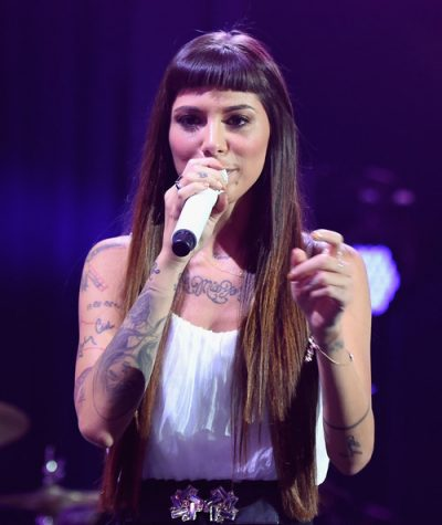 Christina Perri Upcoming films,Birthday date,Affairs