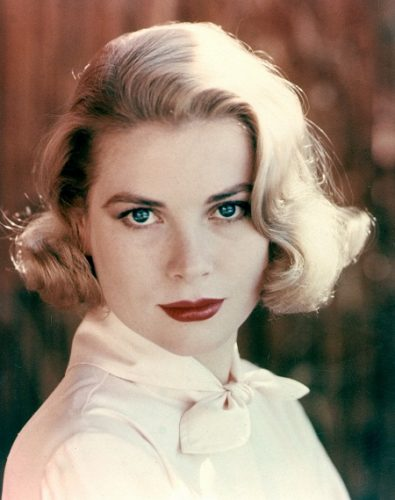Grace Kelly Measurements Height Weight Bra Size Age Wiki