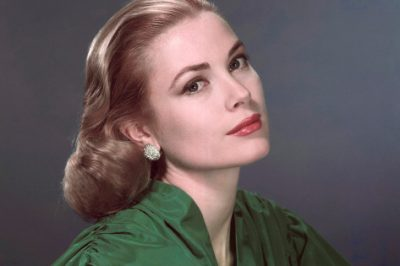 Grace Kelly height and weight 2016