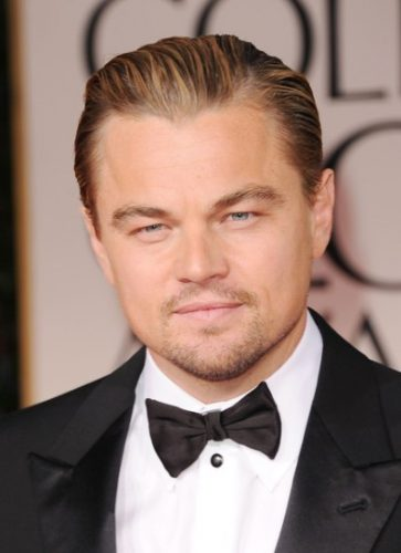 Leonardo Dicaprio Height, Weight, Age, Biceps Size, Body Stats