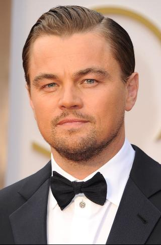 Leonardo Dicaprio girlfriend age biography