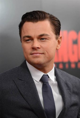 Leonardo Dicaprio upcoming films birthday date affairs