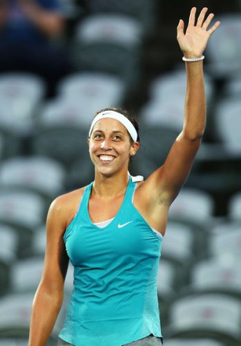 Madison Keys Boyfriend, Age, Biography