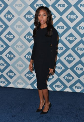 Nicole Beharie Boyfriend, Age, Biography