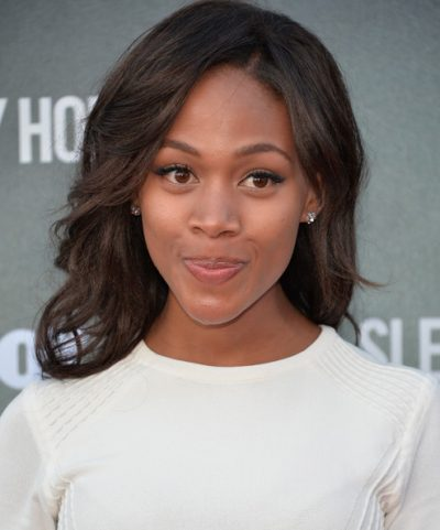 Nicole Beharie Measurements, Height, Weight, Bra Size, Age, Wiki