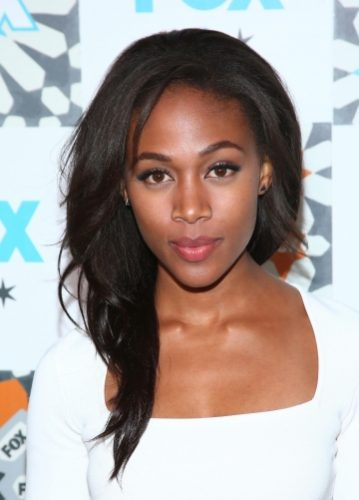 Nicole Beharie height and weight 2016