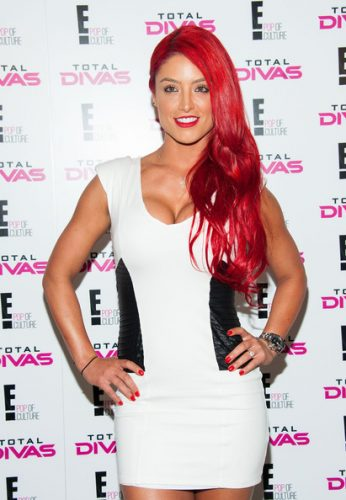 Eva Marie Boyfriend, Age, Biography