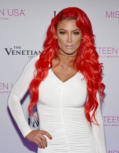 Eva Marie Measurements, Height, Weight, Bra Size, Age, Wiki