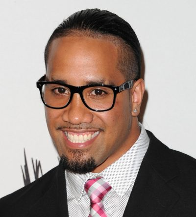 Jimmy Uso upcoming films birthday date affairs